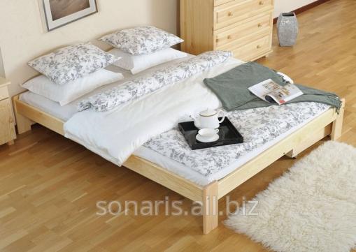 Кровати модель АДА 90х200