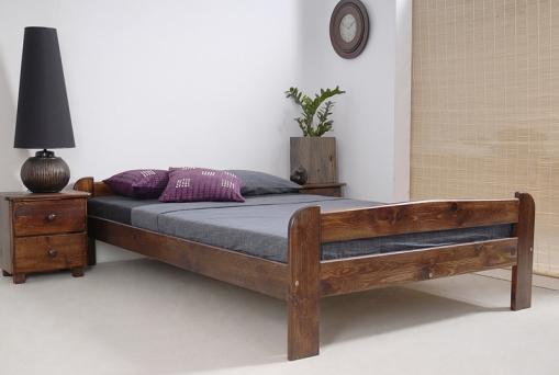 Кровати модель АННА 90х200