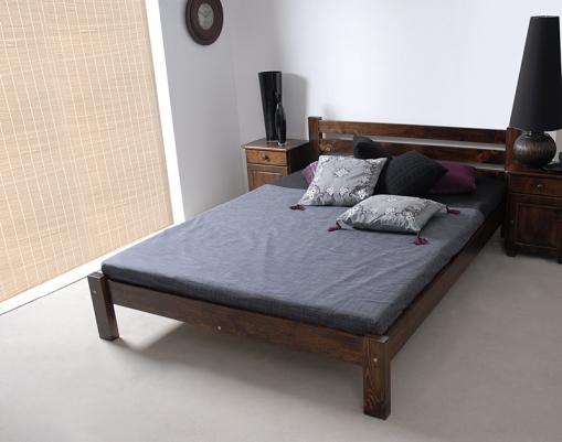 Кровати модель АЗИЯ 160х200