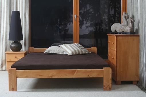 Кровати модель СЕЛИНКА 140х200