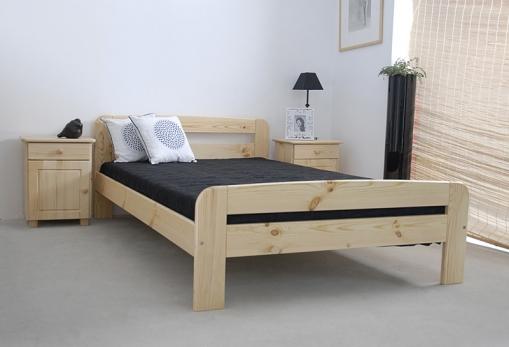 Кровати модель КЛАВДИЯ 90х200