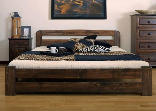 Кровати модель ЛИДИЯ 90х200