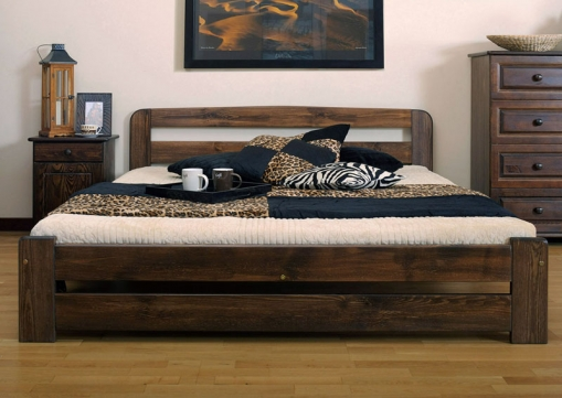 Кровати модель ЛИДИЯ 160х200