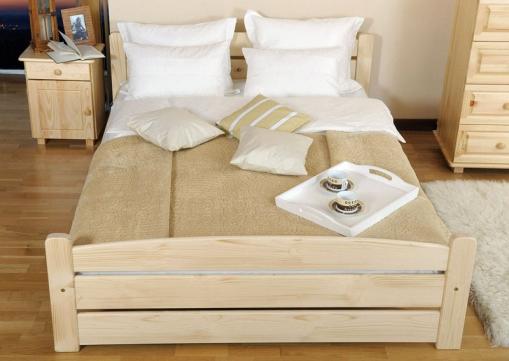 Кровати модель НАДЕЖДА 120х200