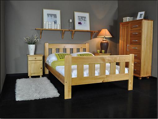 Кровати модель Пати 140х200