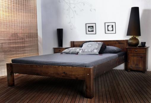 Кровати модель Виктория 140х200
