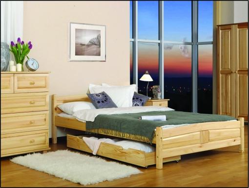 Кровати модель Джулия 160х200