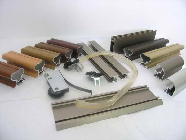 Buy Furniture accessories for sliding wardrobes