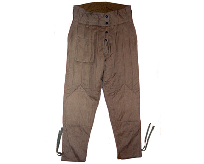 Купить Ватные штаны