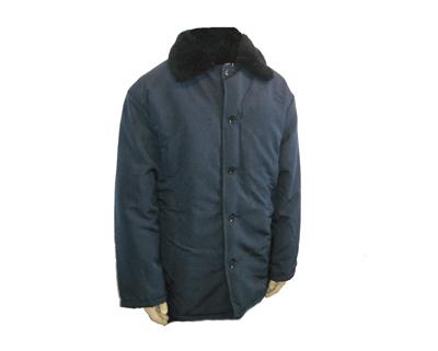 Купить Куртка фуфайка SCURTE CALD FLANELA Diagonali cu vatin