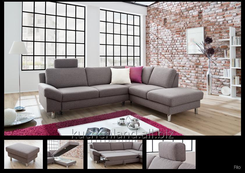 Купить Мягкая мебель
