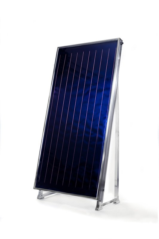 Купить Плоский солнечный коллектор ENSOL ES1V/2,65