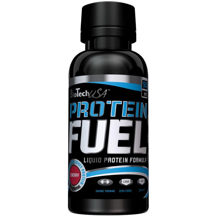 Купить Протеин быстро усваиваемый Protein fuel 50 мл