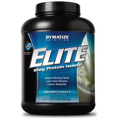 Buy Protein quickly acquired Elite whey of 908 grams