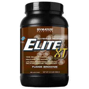 Купить Протеин комплексный ELITE XT 2000 грамм