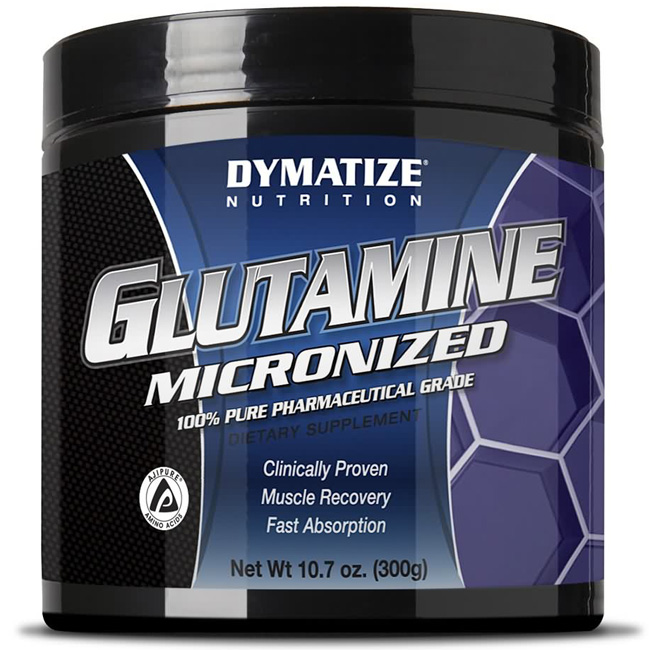 Купить Аминокислоты GLUTAMINE 300 грамм