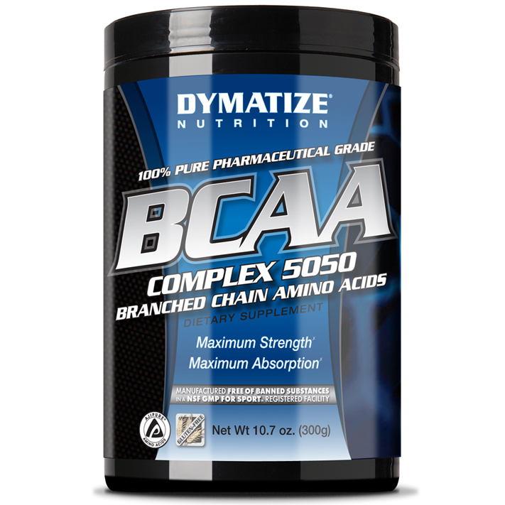 Аминокислоты BCAA POWDER 300 грамм