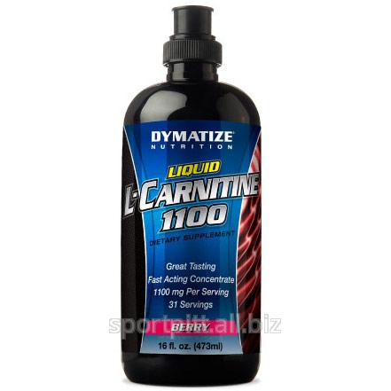 Купить Карнитин L-CARNITINE LIQUID 473 миллилитров