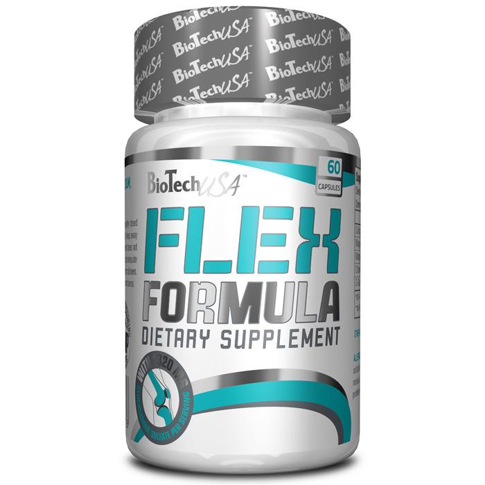 Купить Препарат для защиты суставов FLEX FORMULA 60 капсул