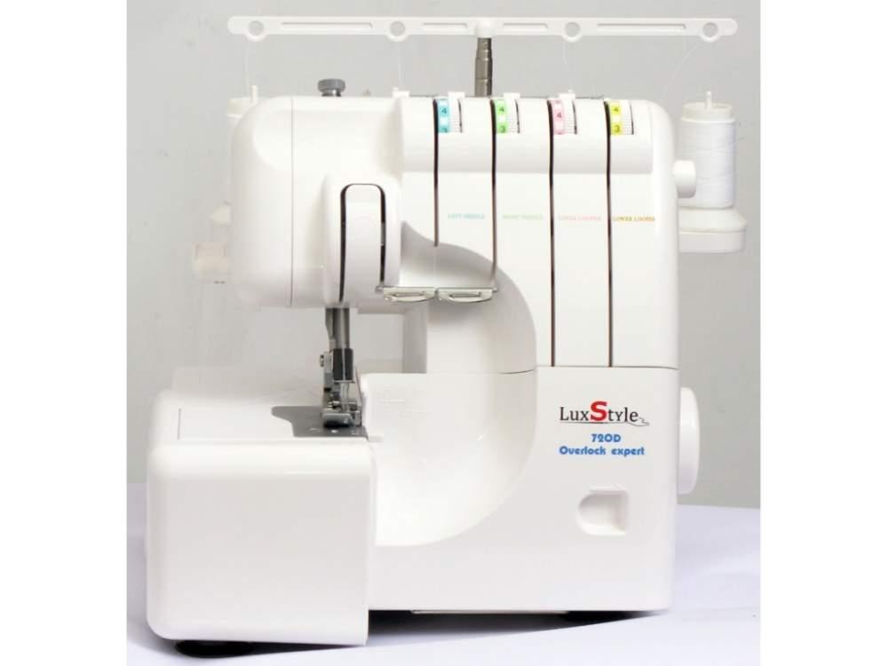 Buy Overloki 3,4th filar overlok of LuxStyle 720D