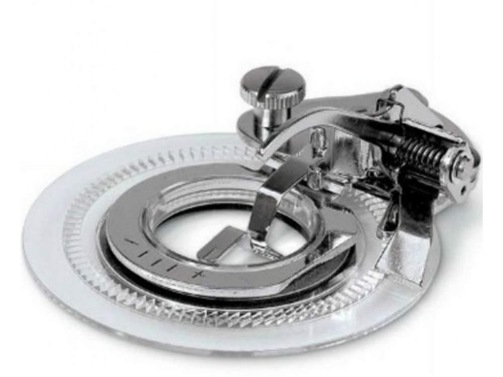 Купить Лапки для квилтинга Лапка для вышивания круговых узоров