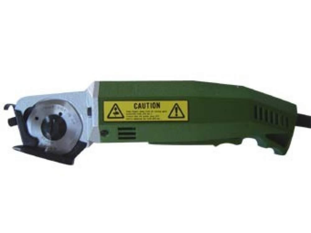 Купить Дисковые раскройные ножи Дисковый раскройный нож SUPRENA RS-50 (Диаметр ножа 50мм, макс. толщина ткани 18мм)