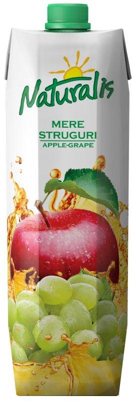 Купить Нектар яблочно-виноградный