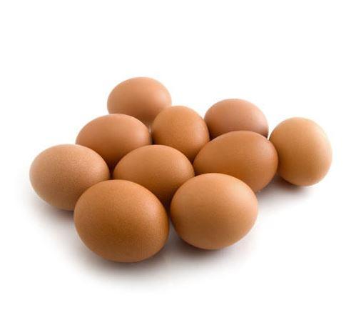 Купить Яйцо куриное (коричневое)