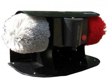 Купить Машинка для чистки обуви CX-1016C1B
