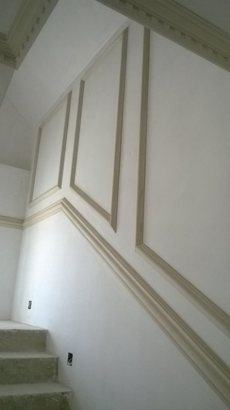 Buy Wall stucco molding from Androni-Lex SRL
