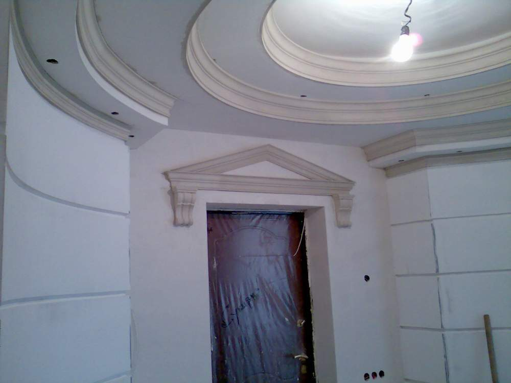 Buy Stucco molding decorative from Androni-Lex SRL