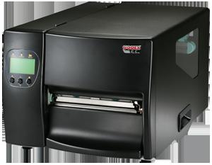 Купить Промышленный термотрансферный принтер Godex EZ 6300+