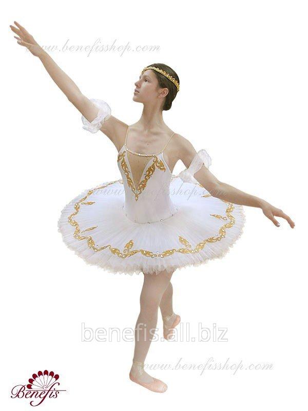 Сценический балетный костюм F 0016