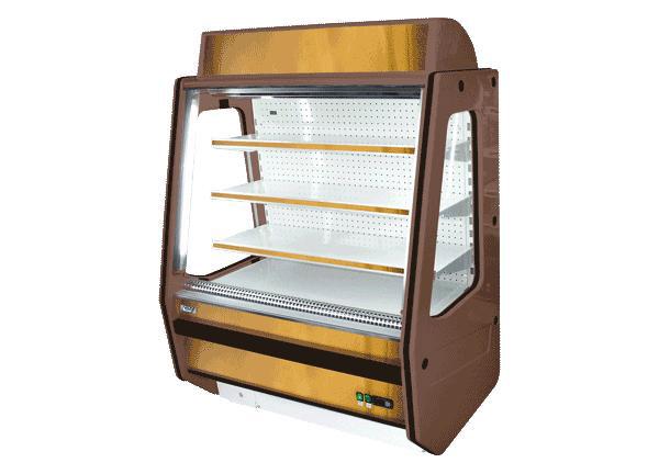 Купить Горка холодильная COLD Серия R-N