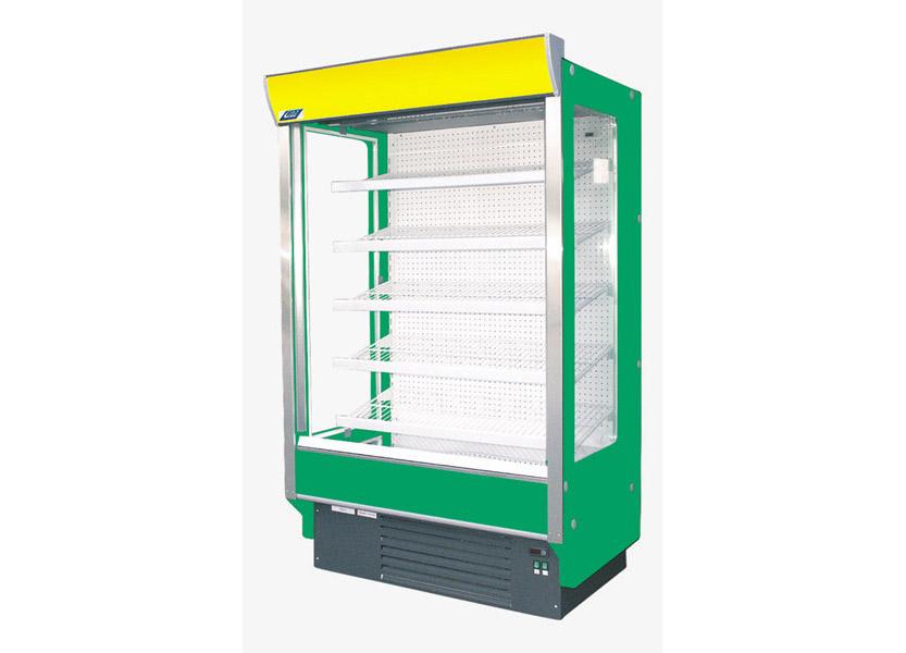 Купить Горка холодильная COLD Серия R-SN