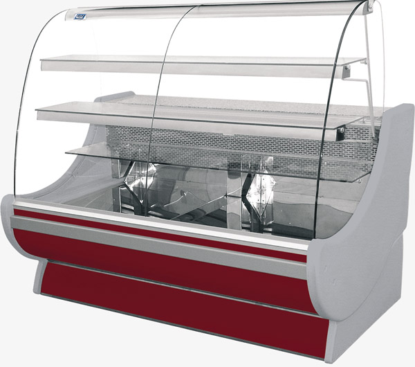 Buy Show-window confectionery COLD CG-g series