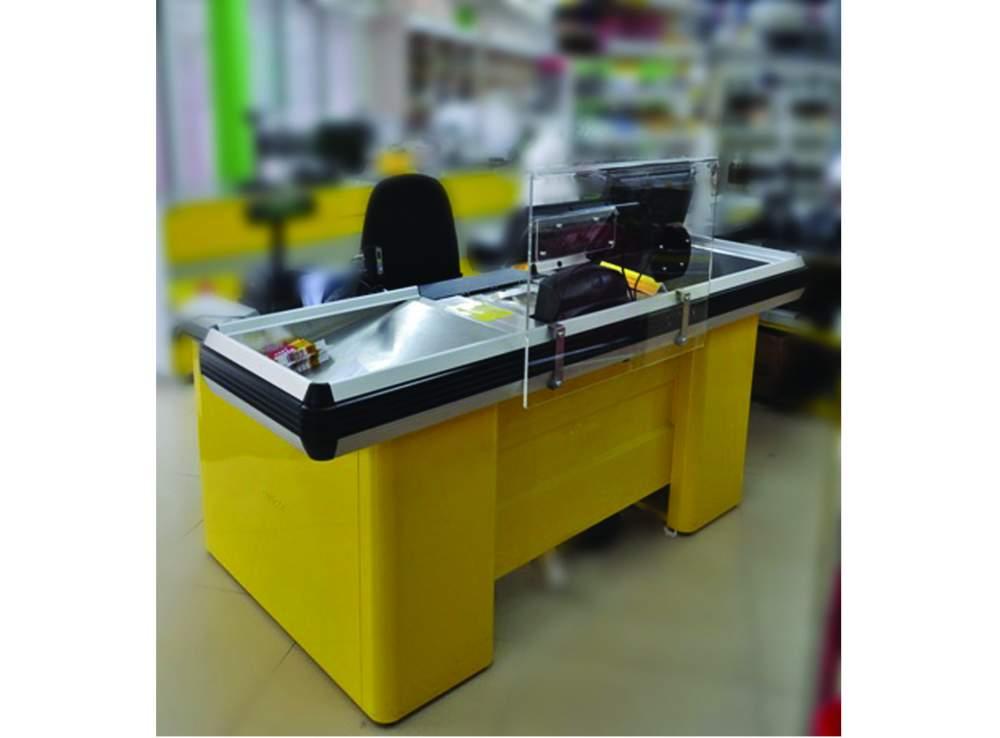 Купить Рабочий прилавок Dina Cociug модель Dinox