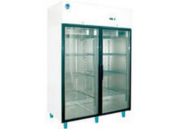 Buy Case freezing with a glass door of BOLARUS the WSN series