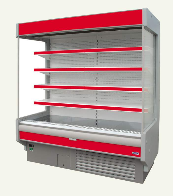 Купить Горка холодильная COLD Серия R-P_o