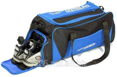 Спортивные сумки.