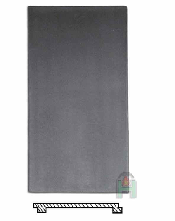 Купить Чугунная плита Halmat P1 600x310