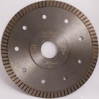 Buy Disk diamond CERAMICA PREMIUM 500 for cutting of partselanat and granite