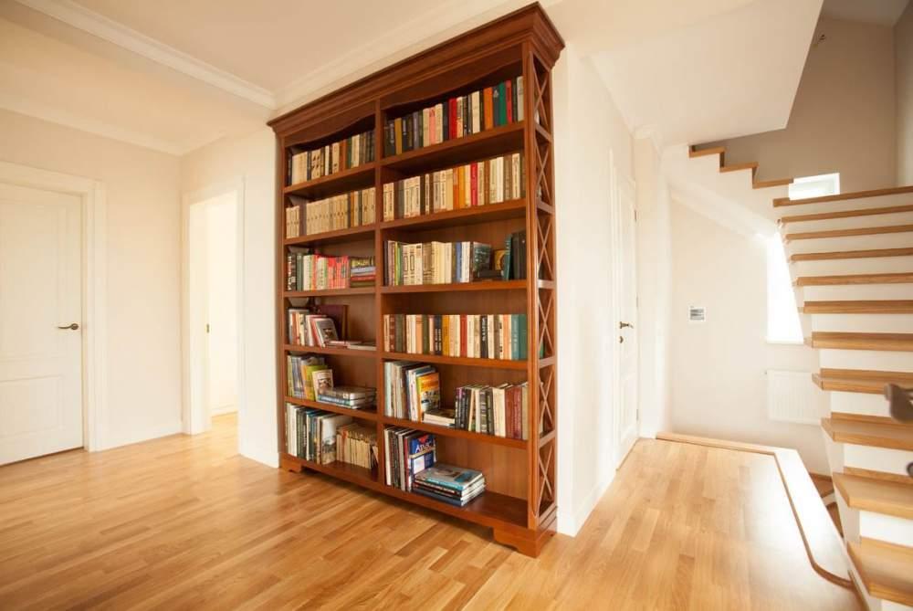 Библиотека для дома на заказ,библиотека для дома в кишиневе,.