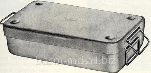Купить Стерилизаторы для медицинских инструментовSterilizator pe foc pentru instrumente medicale