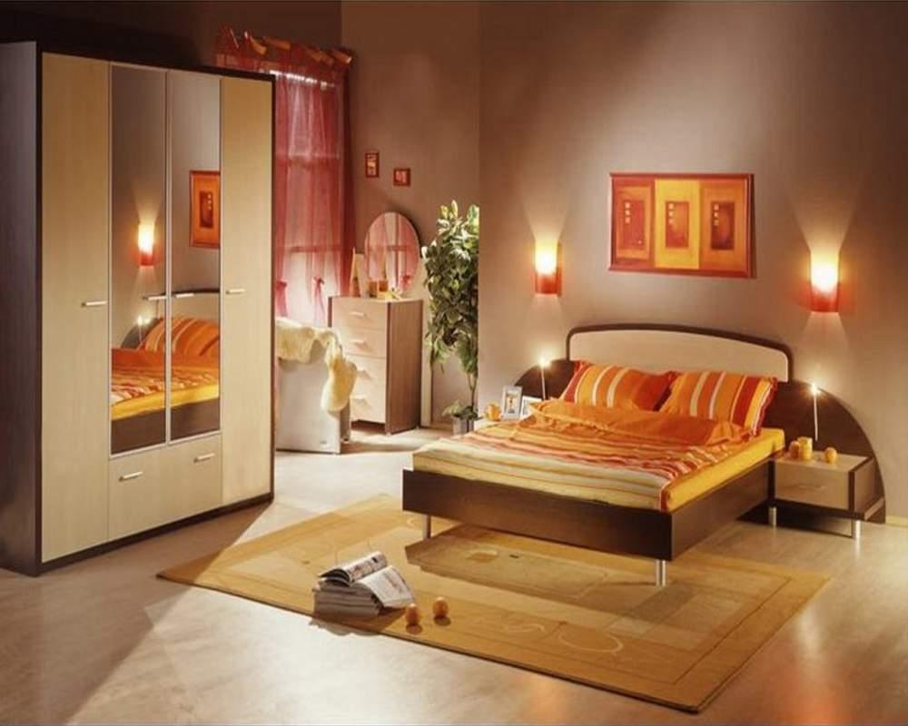 Купить Кровать, код 20