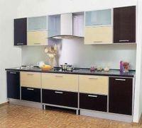 Купить Кухня двухцветная