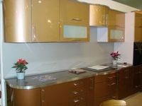 Купить Кухня под золото