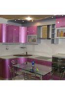 Купить Розовая кухня