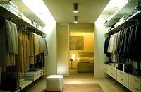 Купить Гардеробная комната большая