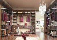Купить Комната гардеробная